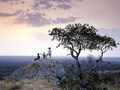 Сокровища Зимбабве